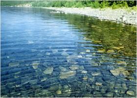 Водные ресурсы Земли