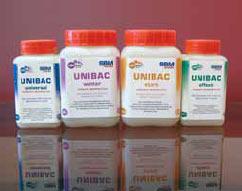 биопрепарат UNIBAC